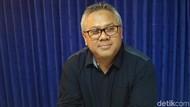 Komisioner Ada Hubungan Keluarga dengan Tim BPN, Ini Kata Ketua KPU