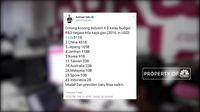 Dari Uninstall Bukalapak sampai Uninstall Jokowi
