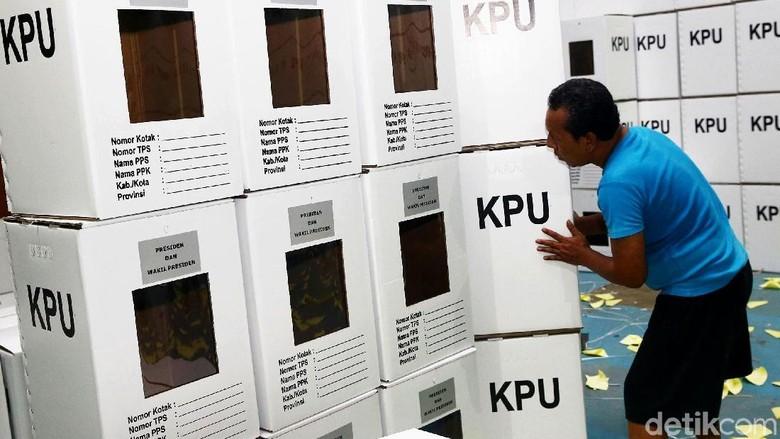 Dua WNA Asal Belanda dan Taiwan Dicoret dari DPT di Aceh
