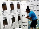 Kotak Suara Keliling untuk Pemilih Luar Negeri, Bawaslu: Itu Rawan