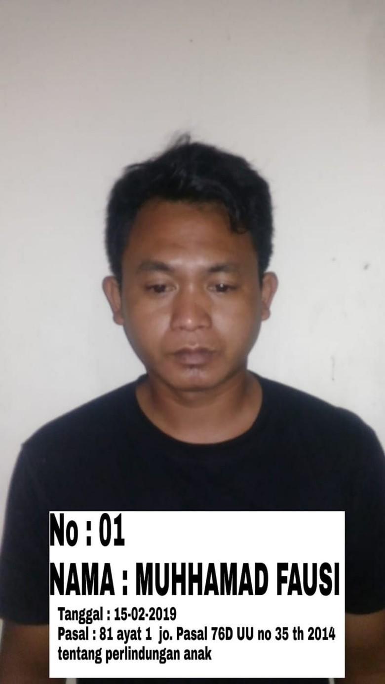 Gadis SMP Diperkosa di Lapas Karangasem Bali