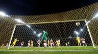 Bate mengalahkan Arsenal dengan skor 1-0 (Vasily Fedosenko/Reurtes)