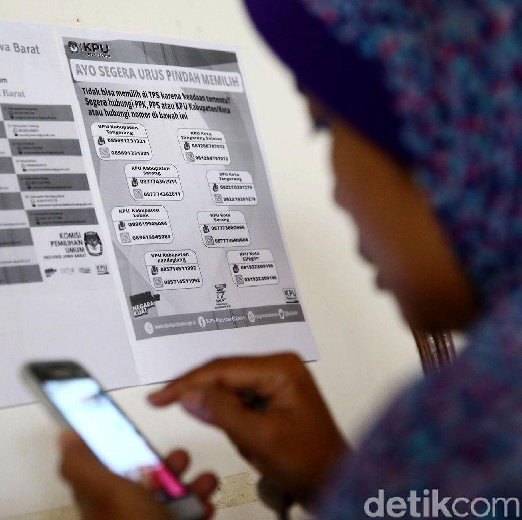 Mengintip Jumlah Undecided Voter Usai Debat Kedua