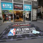 Siap-siap, NBA All Star 2019 Dimulai!