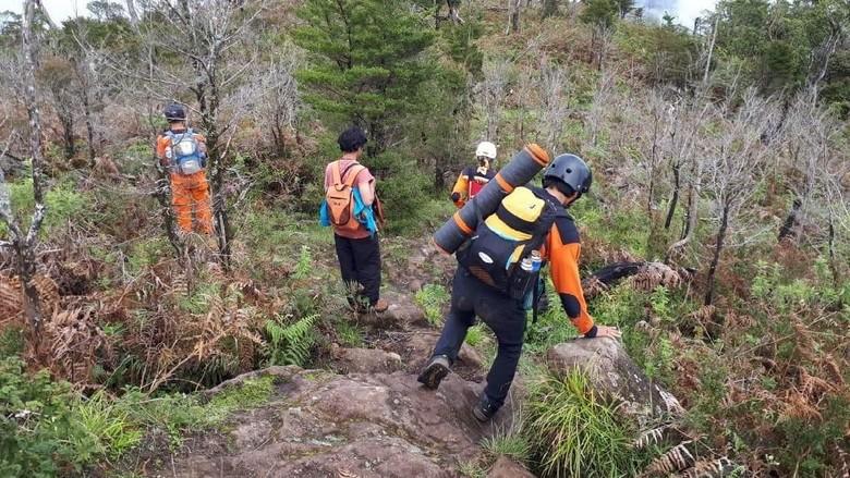 1 Pendaki di Gunung Bawakaraeng Hilang Selama 5 Hari