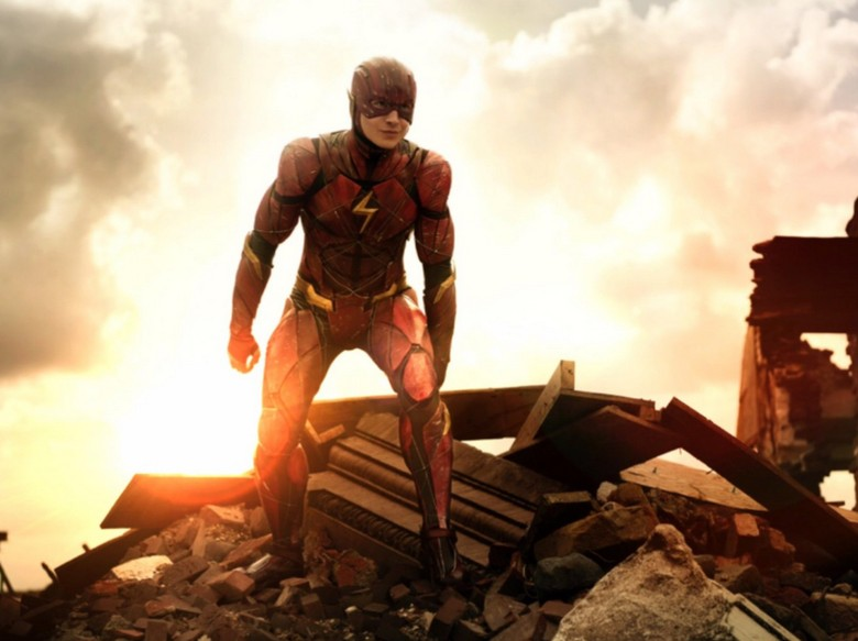 Foto: The Flash