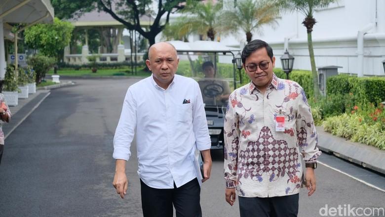 Bicara #Uninstallbukalapak, Zaky: Presiden Bilang Karya RI Harus Didukung