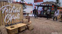 Festival Cipali, Upaya Mendongkrak Pariwisata di Tol