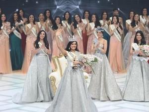 Wakil Indonesia Bersinar di Penjurian Awal Miss World 2019