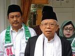Pulpen Jokowi Disoal, Maruf: Kebanyakan Nonton Mission Impossible