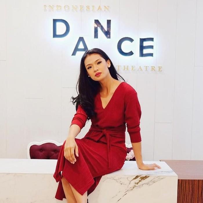 Ufa bahkan pernah mendapatkan beasiswa dance camp di Jerman. Tak hanya itu, ia pun merambah Jepang hingga Los Angeles, Amerika Serikat, guna mendalami soal menari. (Foto: Instagram/ufasofura, ditampilkan atas izin yang bersangkutan)