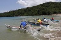Surfcamp ini banyak didatangi turis Eropa hingga Jepang (dok Joni Surfcamp)