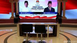 Live Report: Debat Kedua Pilpres 2019