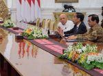 Maaf Achmad Zaky Disambut Seruan Jokowi Setop Uninstall Bukalapak