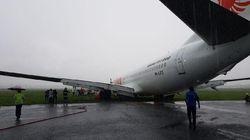 3 Penerbangan Terdampak Pasca Lion Air Tergelincir di Supadio