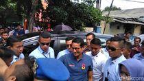 Prihatin dengan Nasib Ahmad Dhani, Sandiaga: Tak Ada Intervensi Hukum