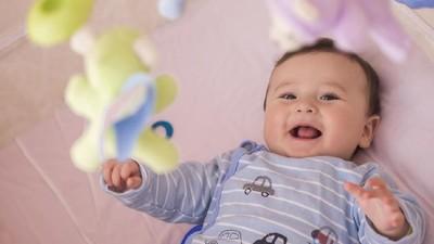 Indah, 25 Nama Bayi Bernuansa Islami dengan Awalan Sha