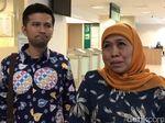 Khofifah-Emil hingga 2 Eks Kapolri Jenguk Ani Yudhoyono di Singapura