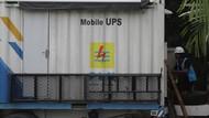 Pakai Power Bank Raksasa, PLN Amankan Listrik di Debat Capres