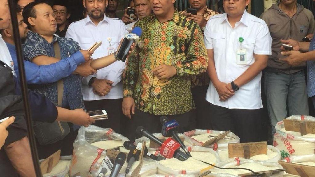 Mentan Sebut Harga Beras Indonesia Urutan ke-81 Termahal Sedunia