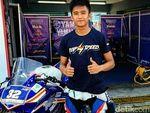 Polisi Kembangkan Pelaku Penusukan Pebalap Road Race Asal Bondowoso