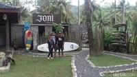 Kapasitas Joni Surfcamp pun bisa menampung hingga 18 orang (dok Joni Surfcamp)