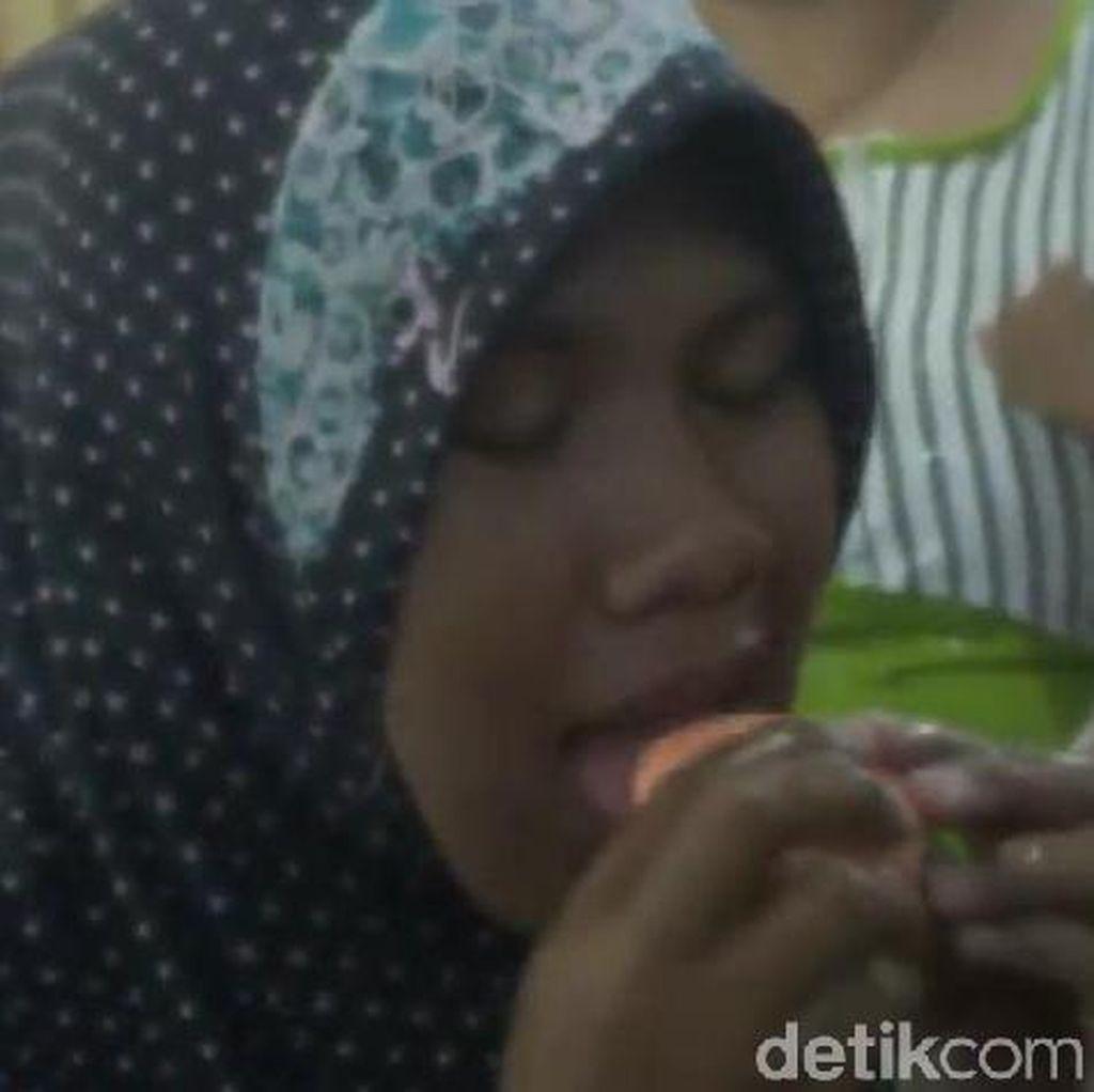 Kesehatan Wanita Makan Sabun di Probolinggo Diobservasi