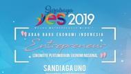 Arek Suroboyo! Ayo Belajar Jadi Pengusaha di Yes 2019