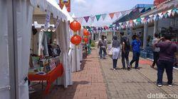 Festival Cipali, Upaya Mendongkrak Pariwisata di Jalur Tol