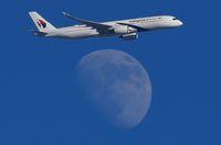 Tak Cuma Lion Air, Malaysia Airlines Juga Berdarah-darah