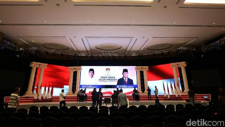 Alfito Deannova dan Putri Ayuningtyas Diusulkan Jadi Moderator Debat Ketiga