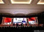 Live Report Debat Pilpres 2019: Jokowi Konpers Bersama Keluarga