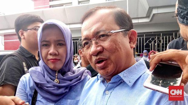 Jokowi Serang Kepemilikan Lahan Prabowo, BPN Protes ke KPU