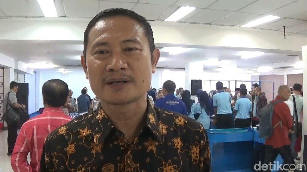 Joko Driyono Tersangka, Persela Tak Buru-buru Usulkan KLB PSSI