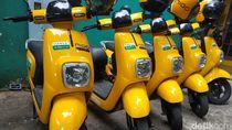 Mencoba Migo e-Bike Keliling Komplek
