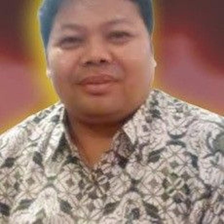 Direktur Riset Indomatrik dulu Direktur Puskaptis