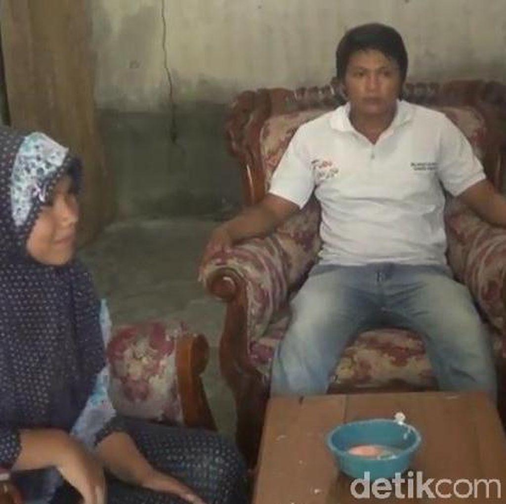 Hobi Wanita Makan Sabun di Probolinggo Berawal dari Ngidam