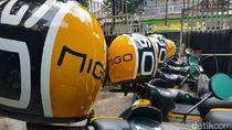 Nyewa Sepeda Listrik MIGO, Kalau Rusak Ada Dendanya