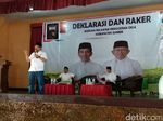 Timses: Jokowi Andalkan Jatim untuk Menang di Pilpres 2019