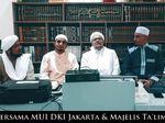 Pemprov DKI Jakarta Siapkan 300 Pasukan Oranye di Munajat 212
