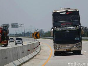 Menjajal Tol Pemalang-Batang-Semarang