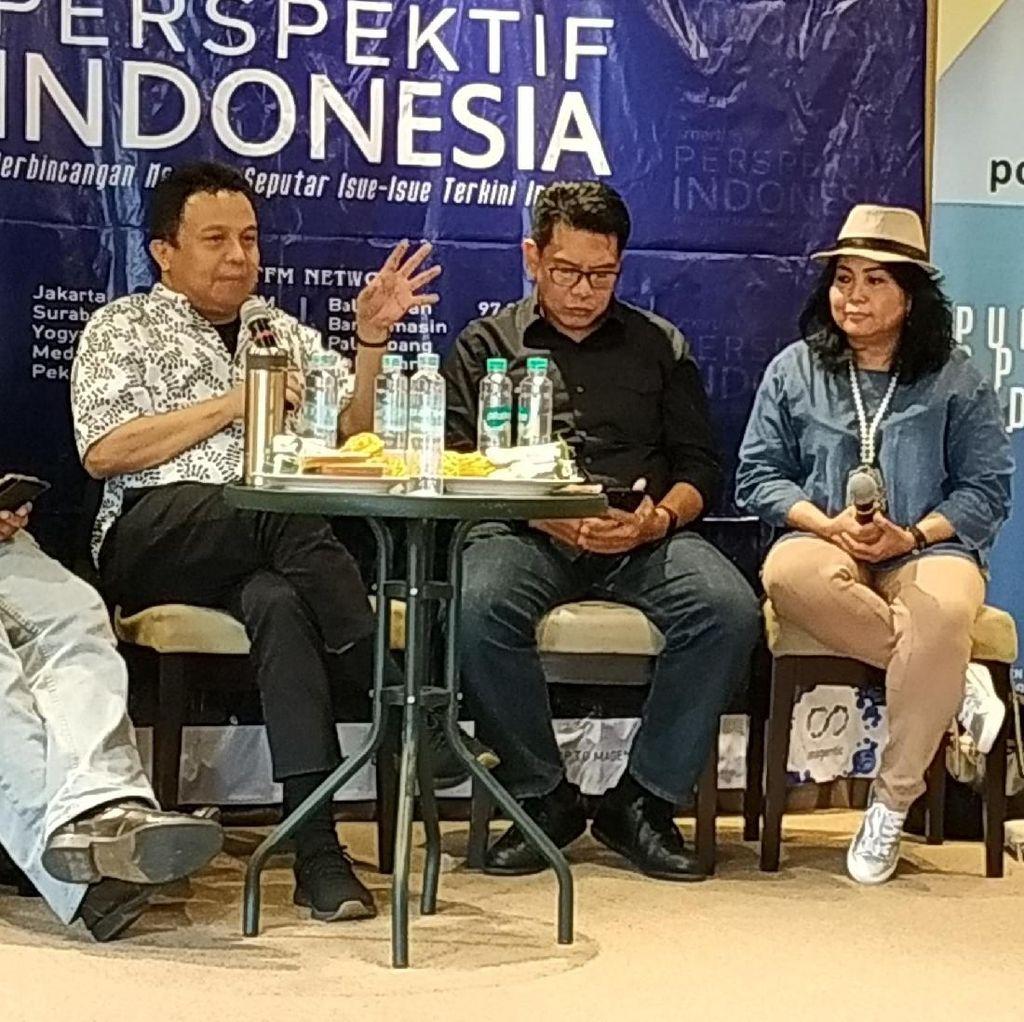Di Debat Kedua, Prabowo akan Jualan Isu Pangan, Energi, dan Air