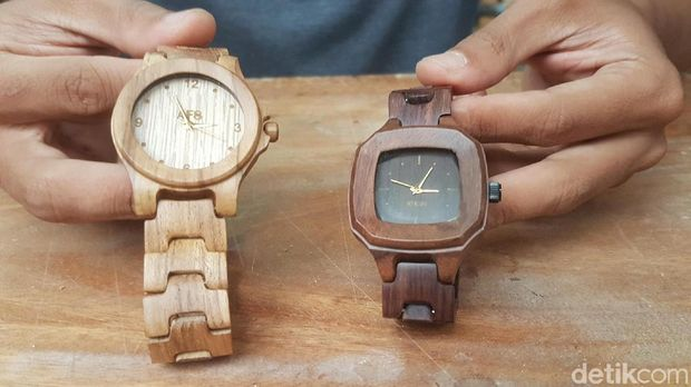 Produk Kaywoodwatch