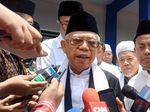 Maruf: Dulu Jokowi Kalah Banyak di Banten, Sekarang Sudah Naik