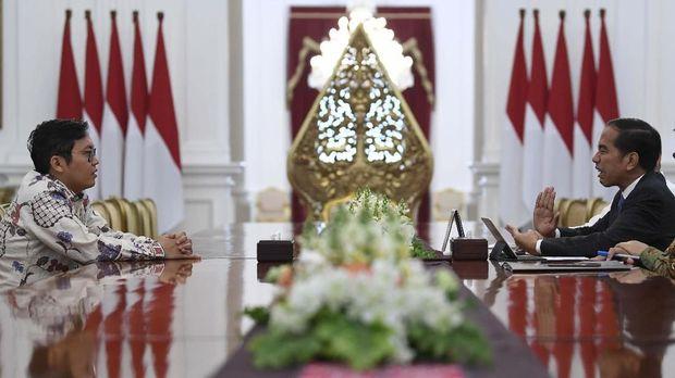 Tanggapi Achmad Zaky, Hasto Sebut Jokowi Tetap Beri Sarana