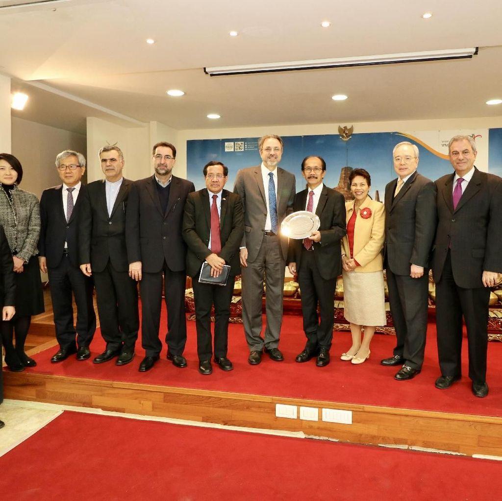 Para Dubes Asia akan Gelar Dialog Promosikan Deklarasi Abu Dhabi