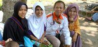 Haru Keluarga yang 8 Tahun Cari Ibu Lalu Bertemu di Panti