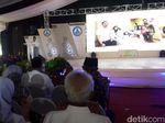 Ribuan Teman Sekolah SBY di Pacitan Doakan Kesembuhan Ani Yudhoyono