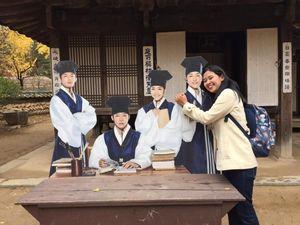Aneka Tempat Wisata Korea yang Bikin K-dramalover Baper!