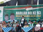 Maruf Amin: NU Selalu Dukung Negara Tanpa Minta Jatah
